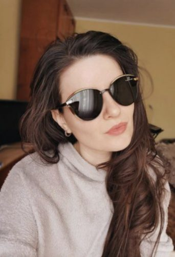 LX Women's Polarized Glasses photo review