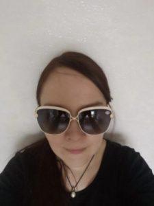 HLD Trending Women's Polarized Glasses photo review
