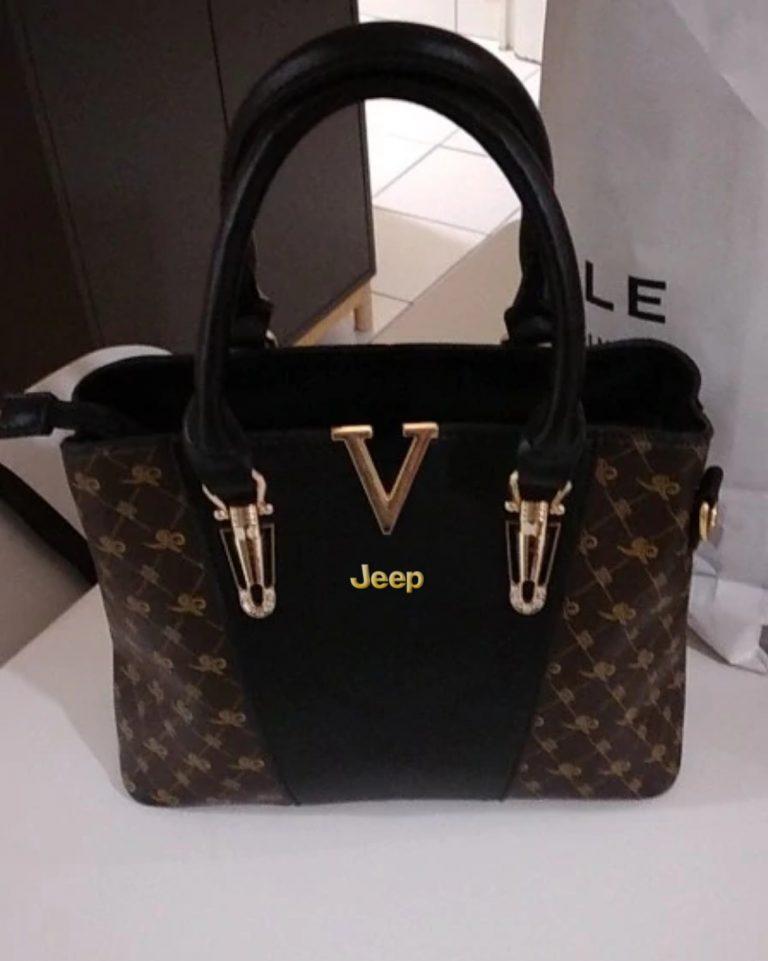 JP Luxury Tote Bag Set photo review