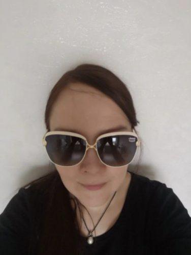 JP Trending Women's Polarized Glasses photo review
