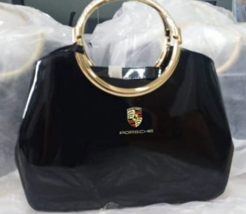 POSC Deluxe Women Handbag With Free Matching Wallet photo review